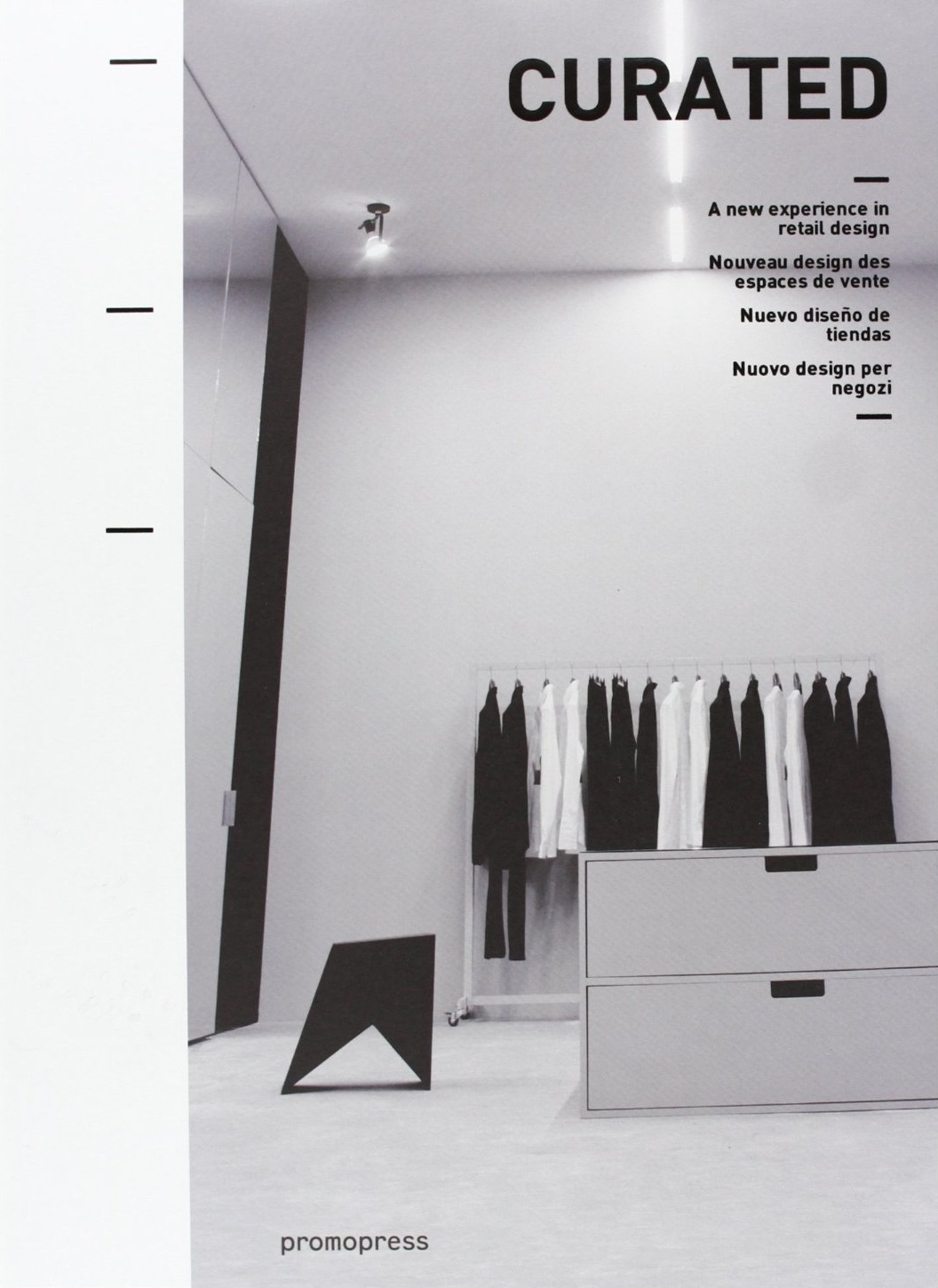 Curated: New Minimalism in Retail Design