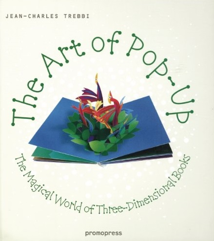 The Art of Pop-Up: The Magical World of Three-Dimensional Books наушники harper hb 108 black