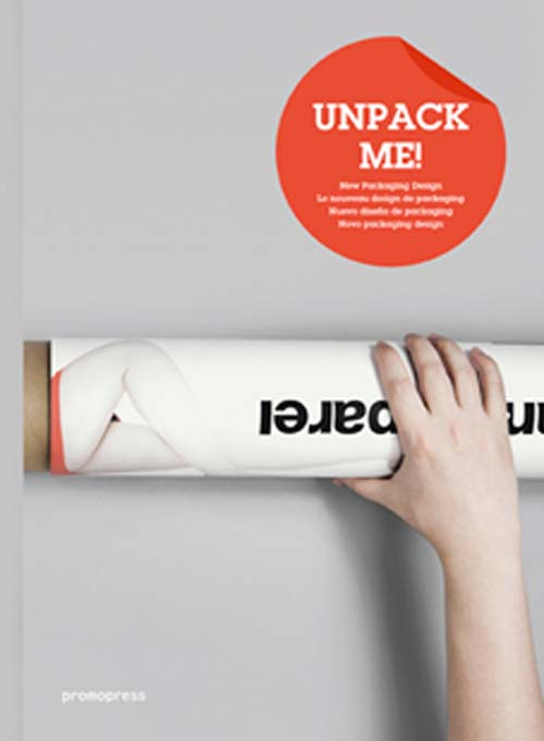 Unpack Me!: New Packaging Design packaging design successful packaging for specific customer groups