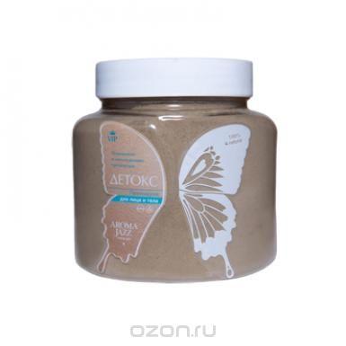 Aroma Jazz Микронизированные водоросли ламинария для обертывания Детокс, 700 мл1141Действие:выводит шлаки и токсины, улучшает кровоснабжение, ускоряет процессы регенерации, насыщает витаминами и минералами, стимулирует обменные процессы, укрепляет иммунитет.