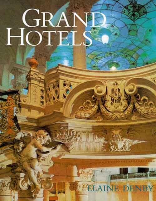 Grand Hotels grand style gr025awsbc29