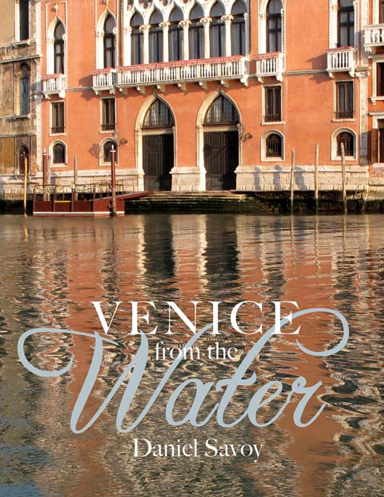 Venice from the Water merchant of venice the
