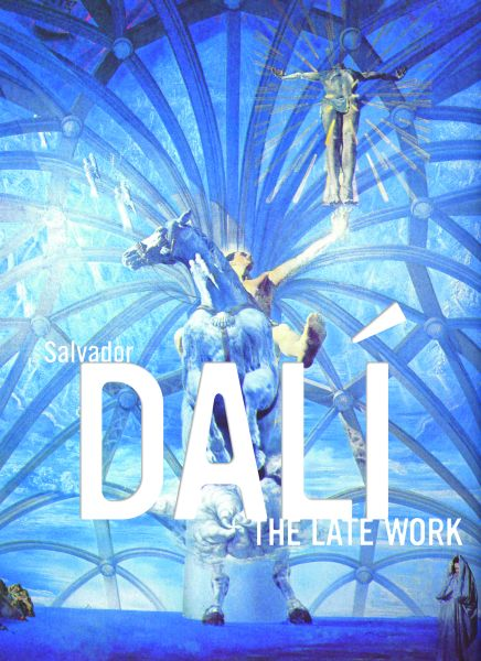 Salvador Dali: The Late Work pater the classicist