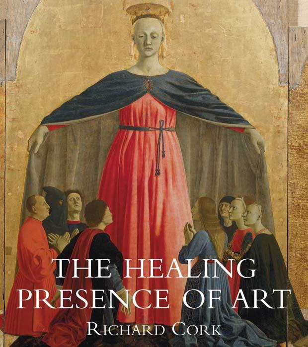 Healing Presence of Art william hogarth aestheticism in art