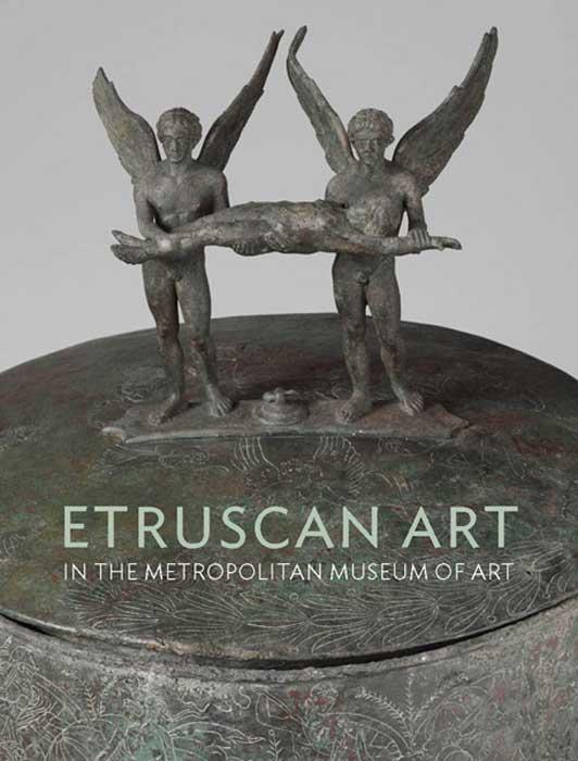 Etruscan Art: In the Metropolitan Museum of Art видеоигра для pc медиа rise of the tomb raider 20 летний юбилей