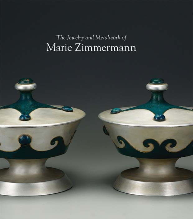 Jewelry and Metalwork of Marie Zimmermann jewelry and metalwork of marie zimmermann