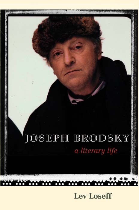 Joseph Brodsky: A Literary Life a wild life a visual biography of photographer michael nichols