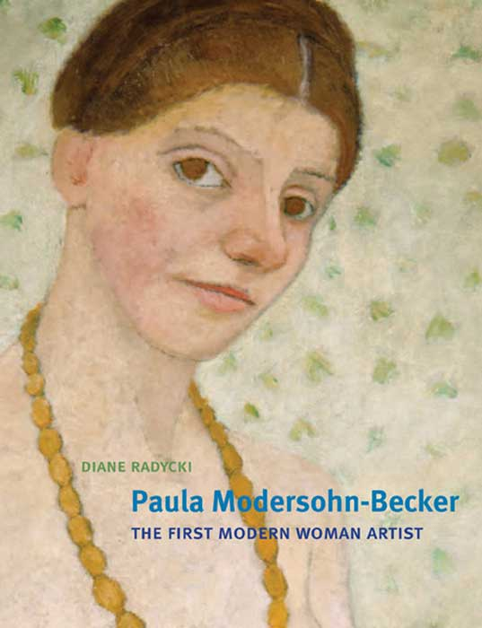 Paula Modersohn-Becker rilke duino elegies