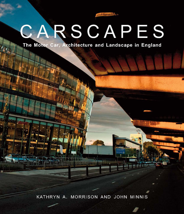 Carscapes the poetry of religious sorrow in early modern england
