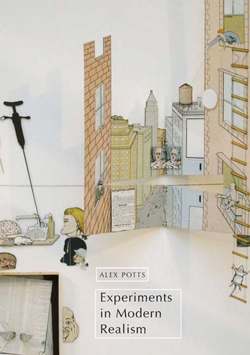 Experiments in Modern Realism the art and politics of science