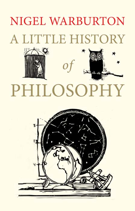 Little History of Philosophy little history of british gardening
