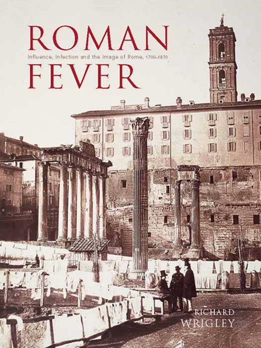 Roman Fever the history of rome