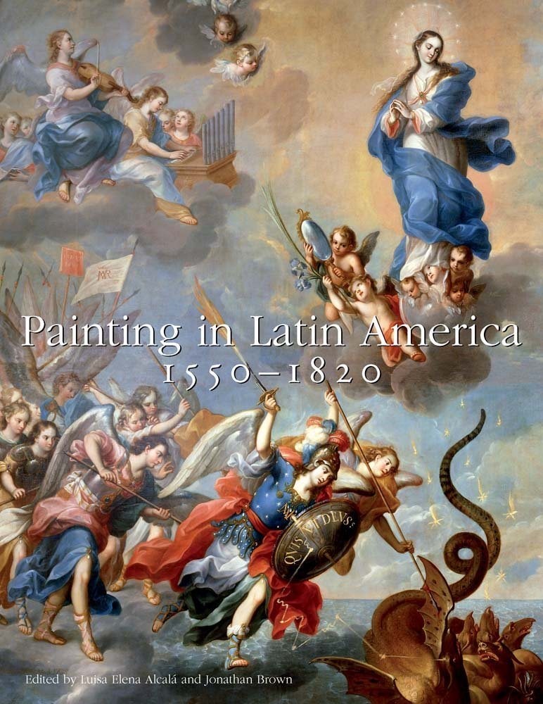 Painting in Latin America, 1550-1820 the morphosyntax of portuguese and spanish in latin america