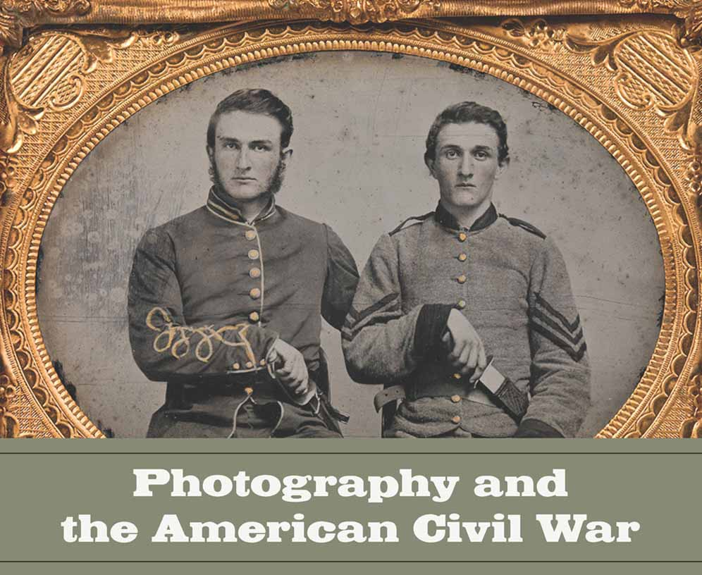 Photography of the American Civil War pictorial field book of the civil war v 3