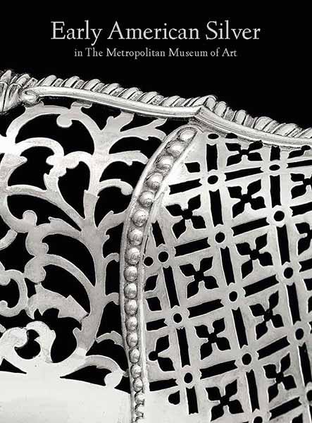 Early American Silver in the Metropolitan Museum of Art детская футболка классическая унисекс printio шерлок холмс sherlock holmes