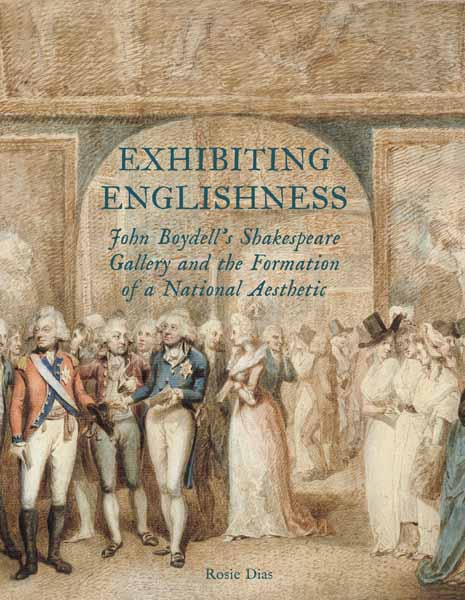 Exhibiting Englishness the role of absurdity within english humour