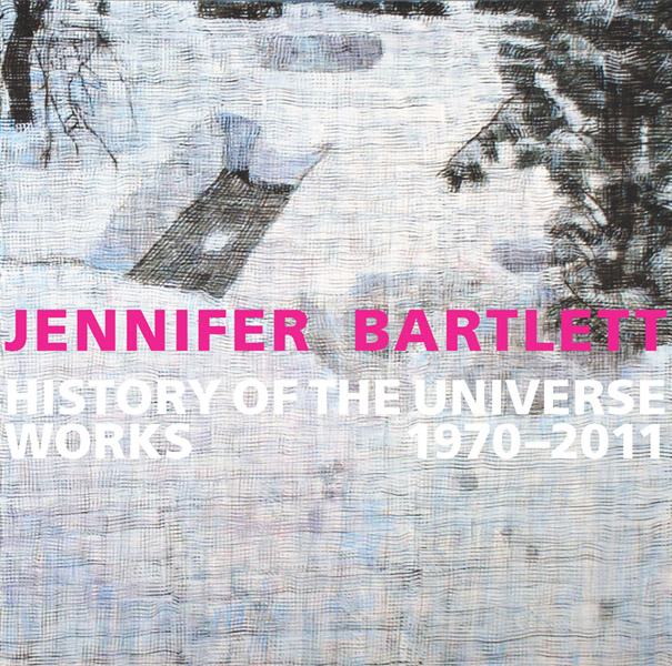 Jennifer Bartlett: History of the Universe the springboard in the pond – an intimate history of the swimming pool