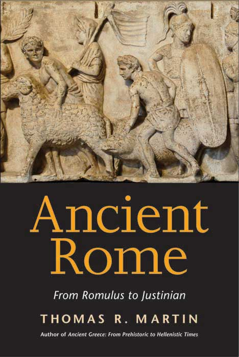 Ancient Rome the history of rome