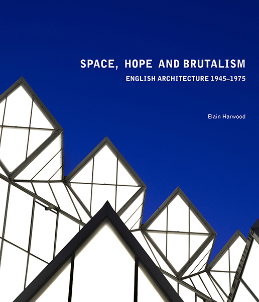 Space, Hope and Brutalism the space between us