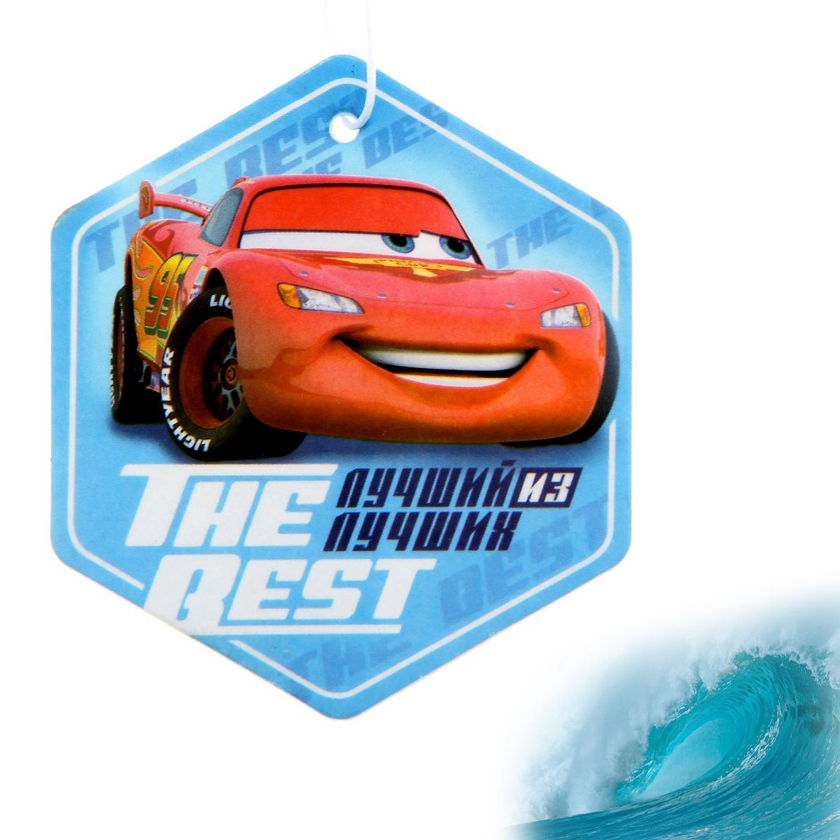 Ароматизатор автомобильный Disney