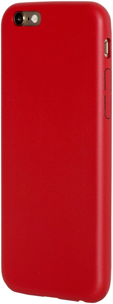 все цены на uBear Coast Case чехол для iPhone 6/6s, Red