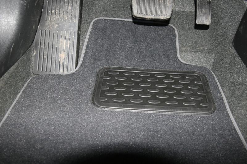 Набор автомобильных ковриков Novline-Autofamily для Kia Picanto 3D 2011-, хэтчбек, в салон, 5 шт novline autofamily kia bongo 2011