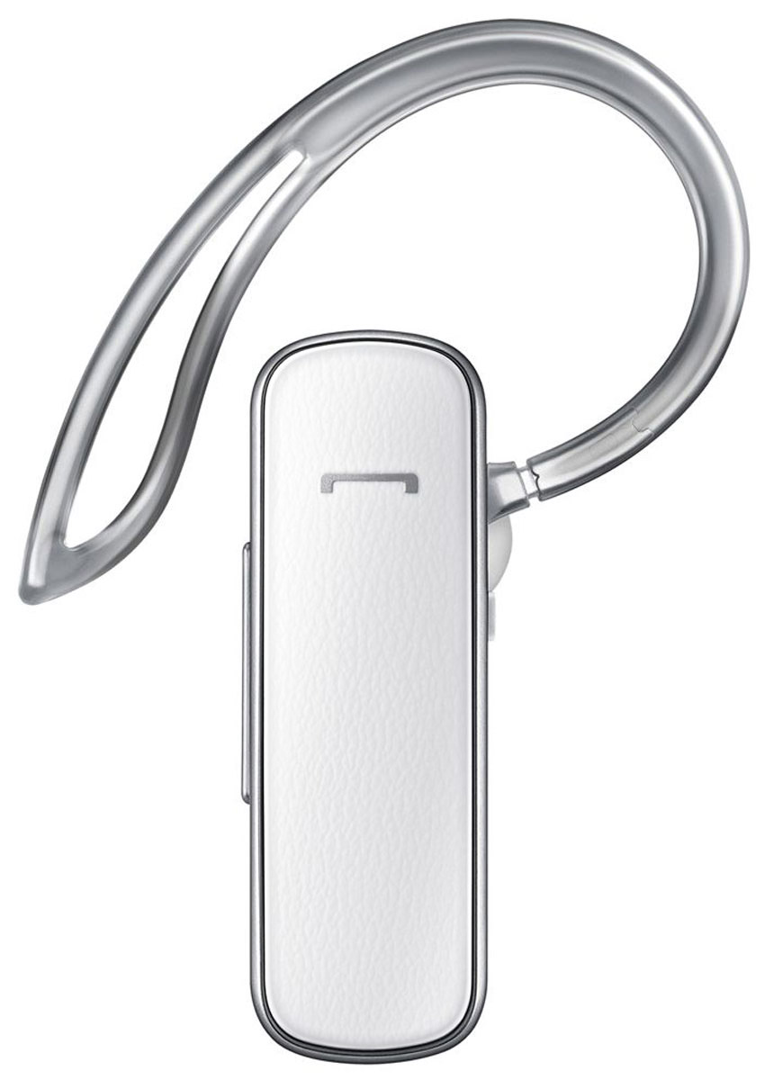 Samsung EO-MG900, White Bluetooth-гарнитура