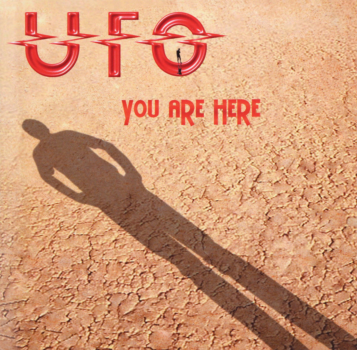 UFO UFO. You Are Here ufo ufo you are here
