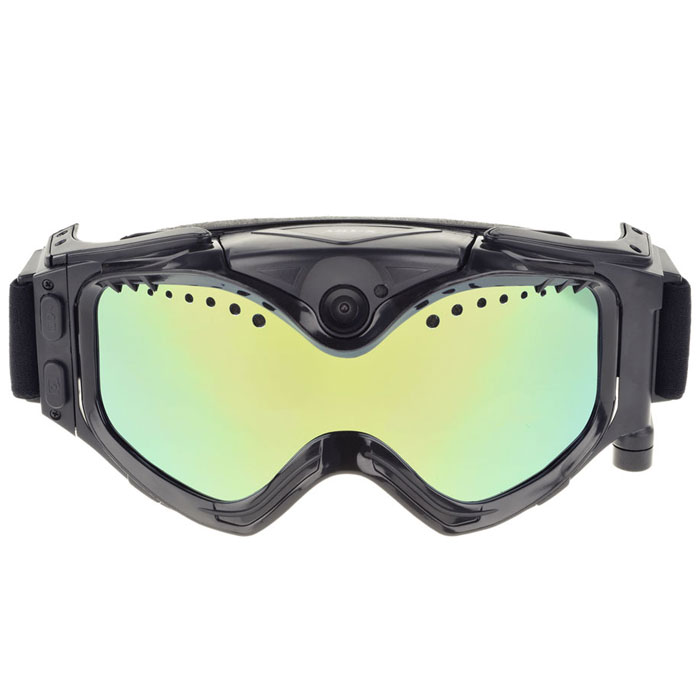 X-Try XTM100, Green цифровая камера маска