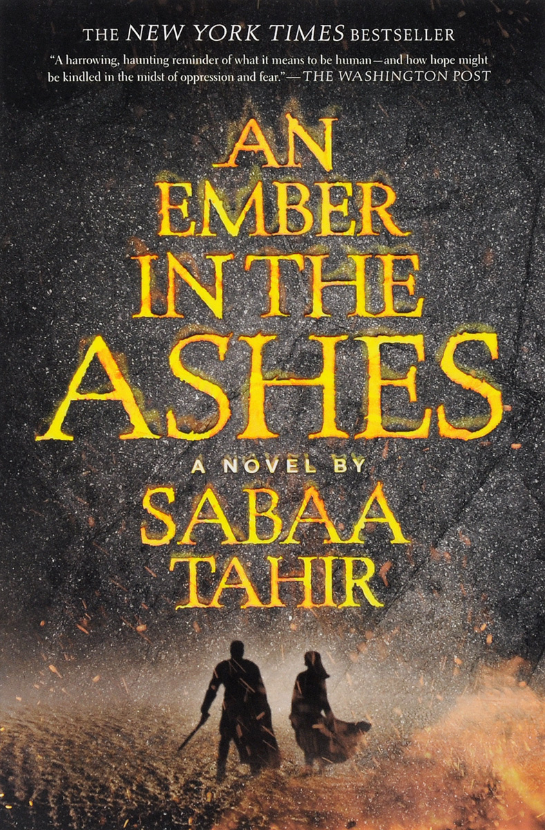 An Ember in the Ashes promoting social change in the arab gulf