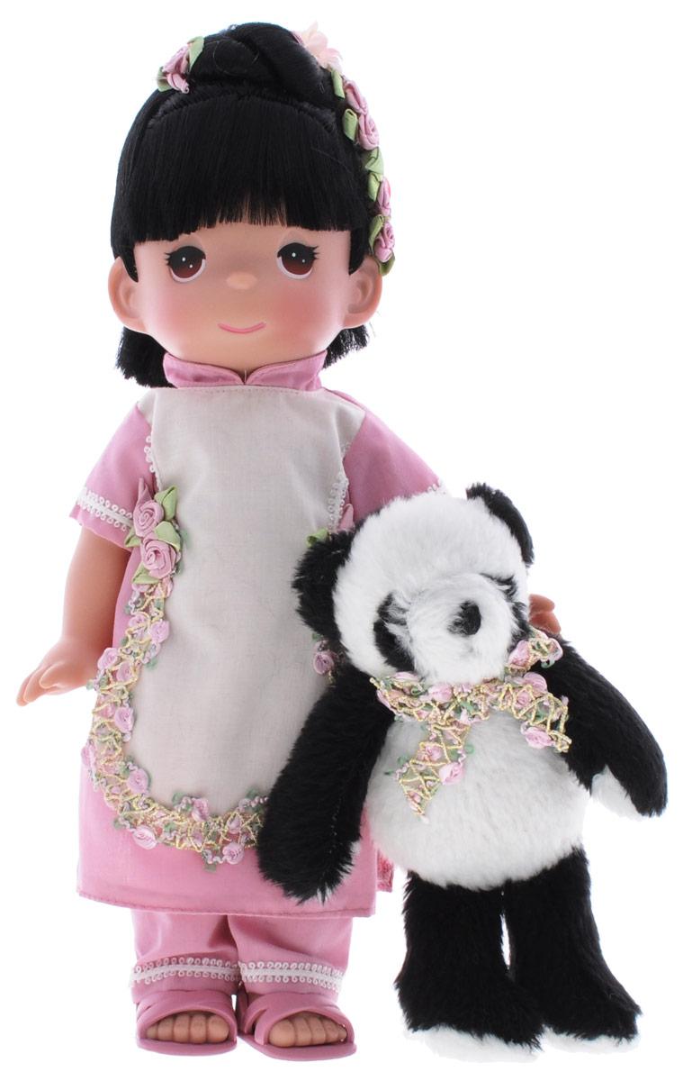 Precious Moments Кукла Близко к сердцу куклы и одежда для кукол precious кукла пастушка в розовом 14 см
