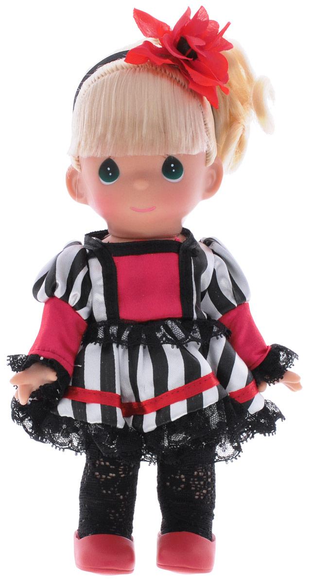 Precious Moments Кукла Сесиль Франция куклы и одежда для кукол precious кукла мой принц придет 30 см
