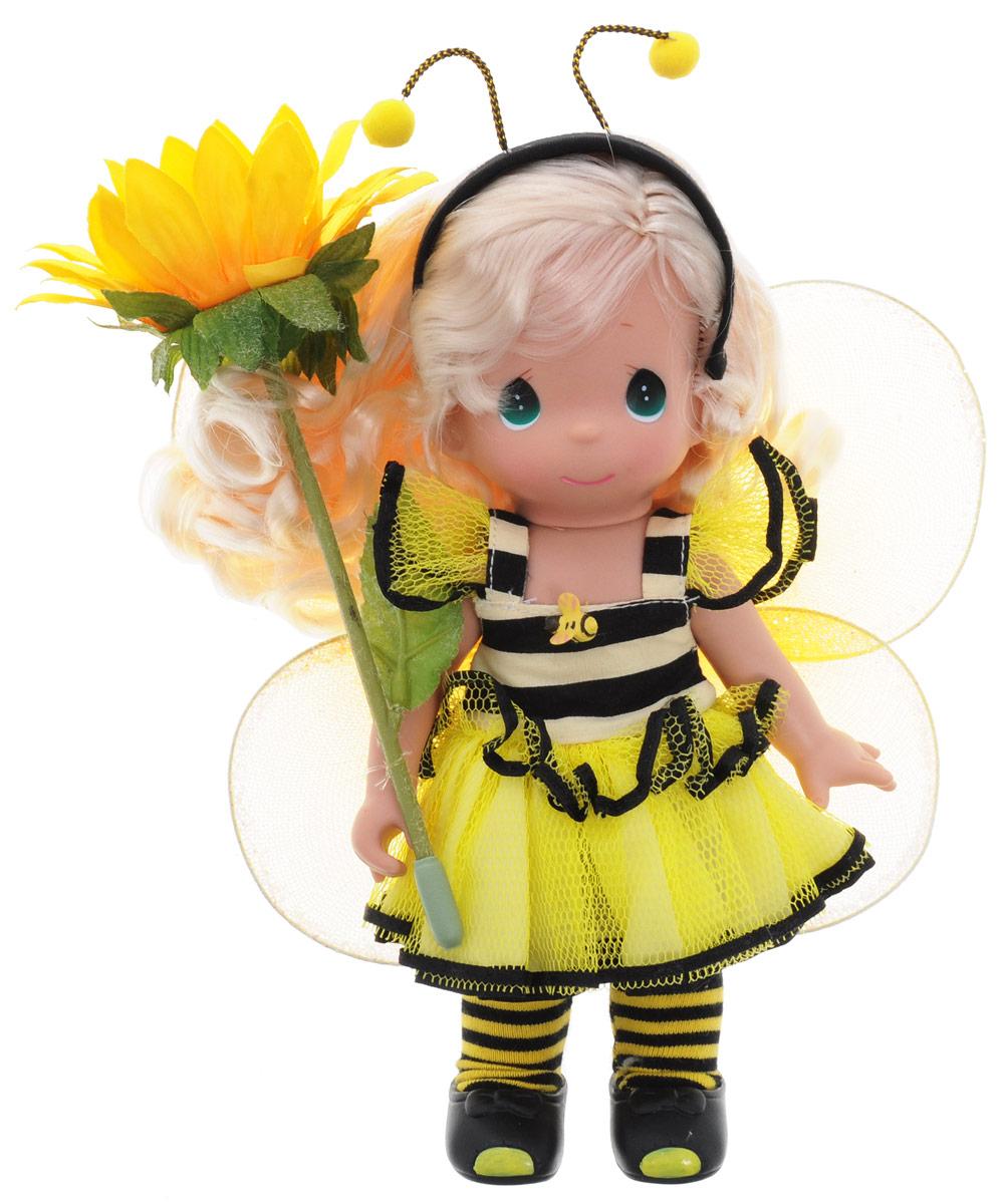 Precious Moments Кукла Пчелка куклы и одежда для кукол precious кукла пастушка в розовом 14 см