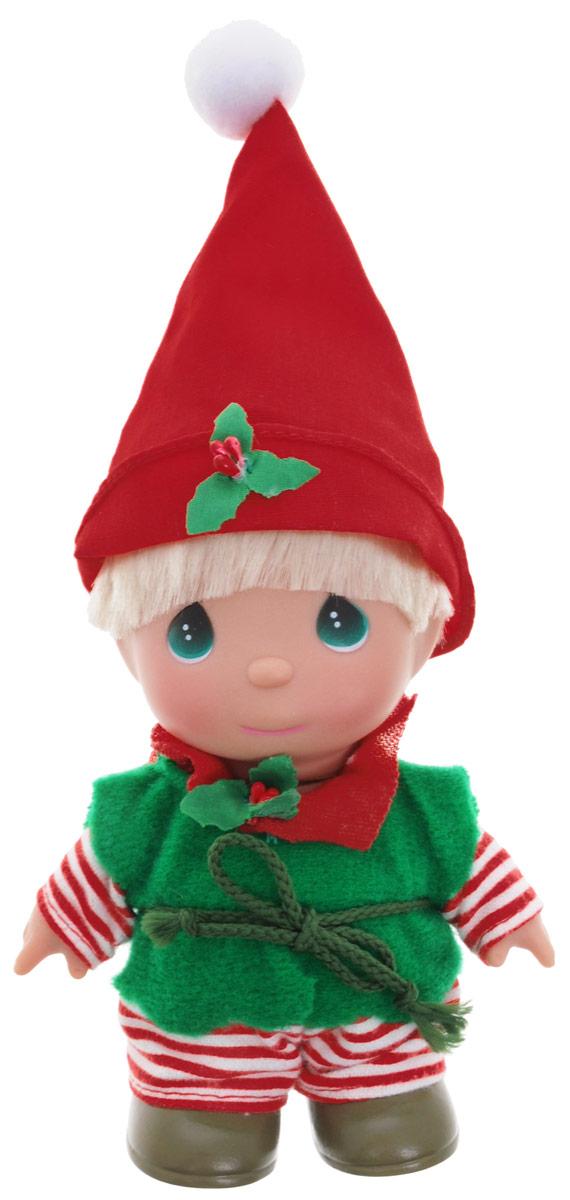 Precious Moments Мини-кукла Гномик precious moments мини кукла колокольчик