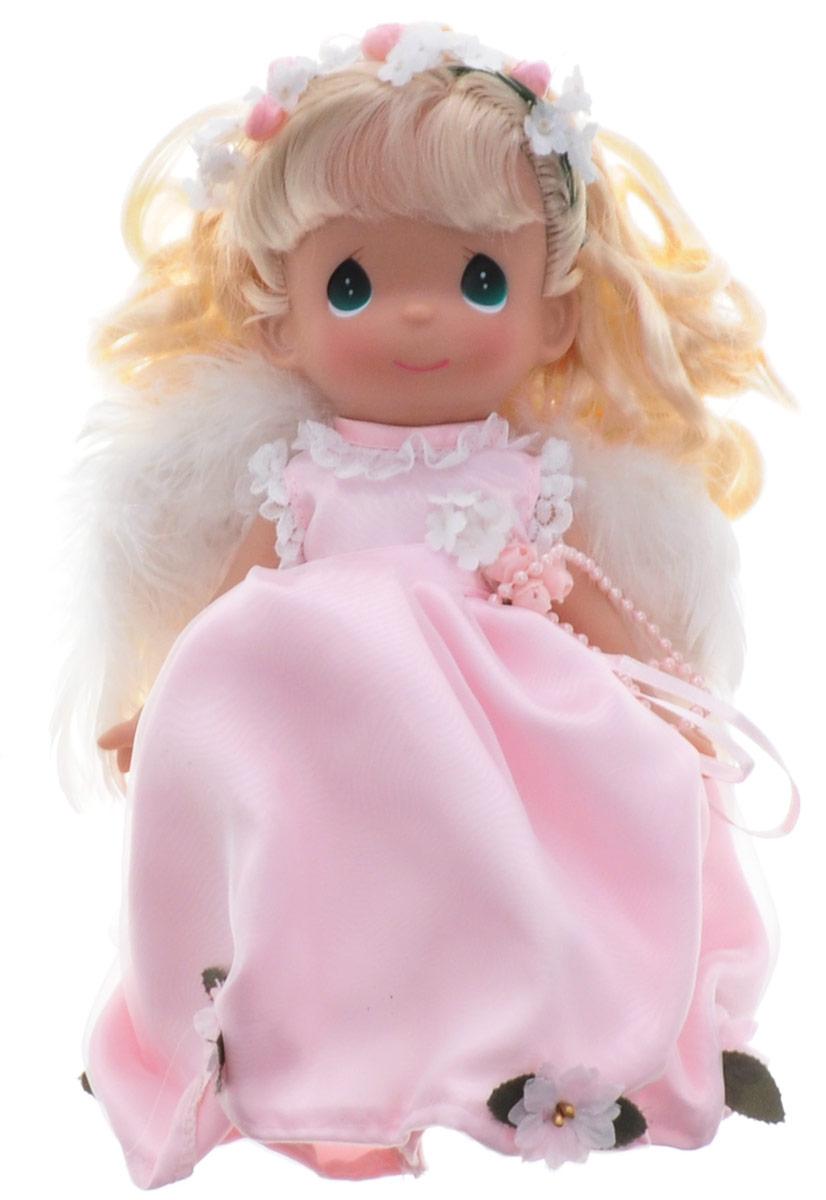 Precious Moments Кукла Ты словно ангел блондинка куклы и одежда для кукол precious кукла с зонтиком 30 см