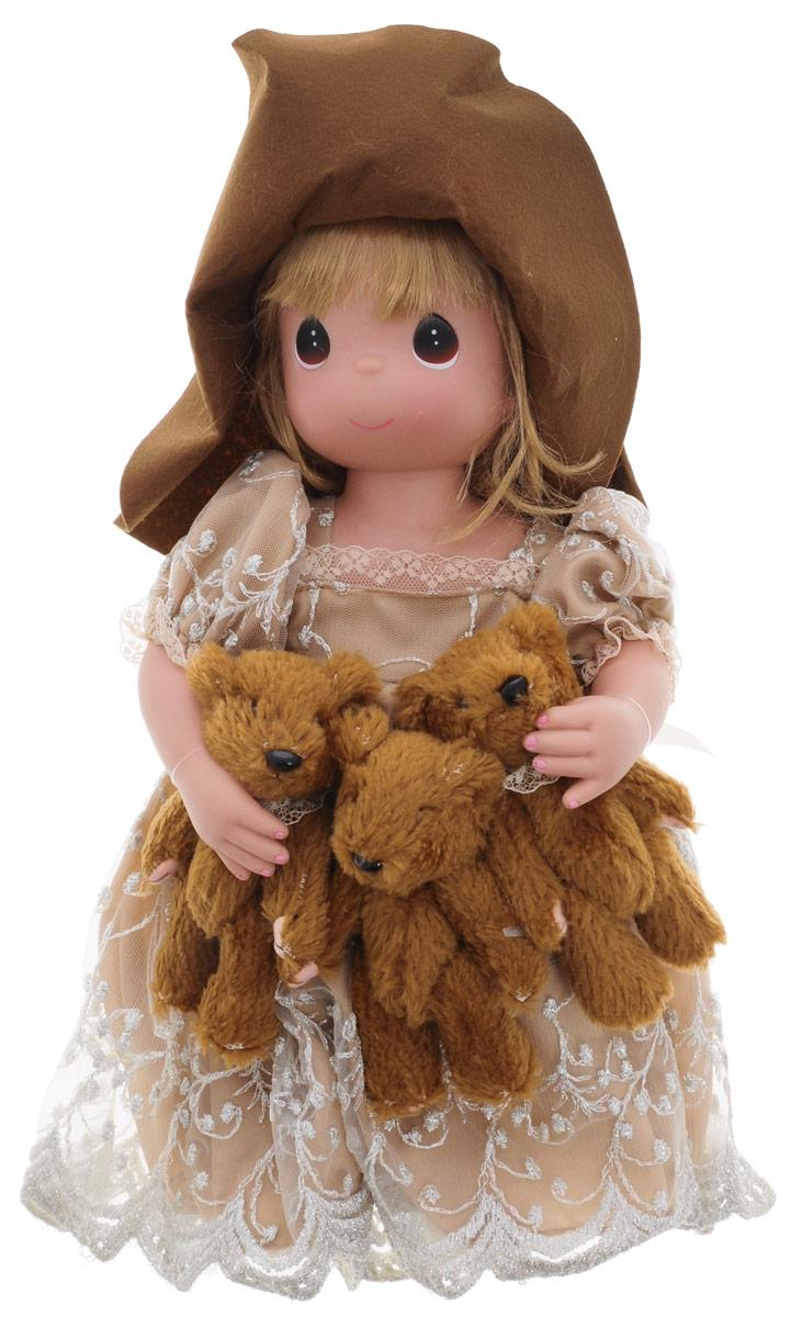 Precious Moments Кукла Сокровища сердца