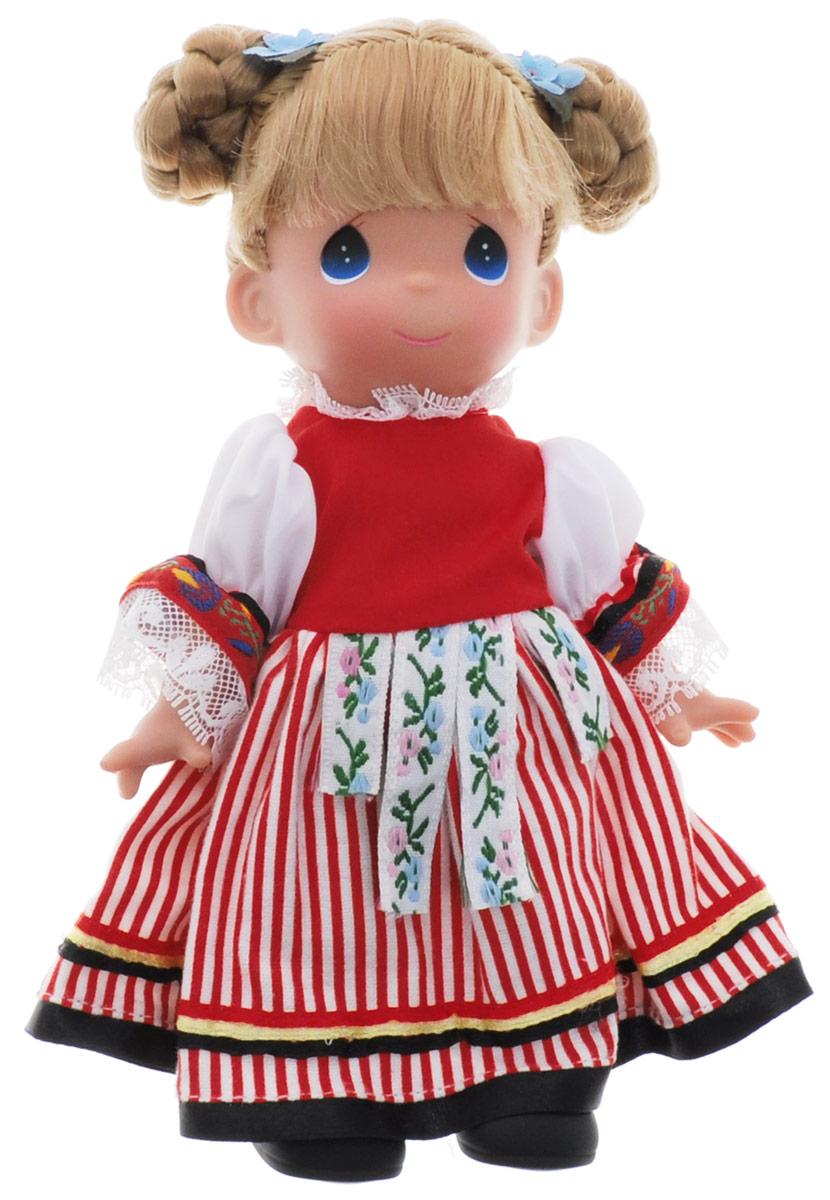 Precious Moments Кукла Кермака Чехия куклы и одежда для кукол yako кукла катенька 16 5 см m6618