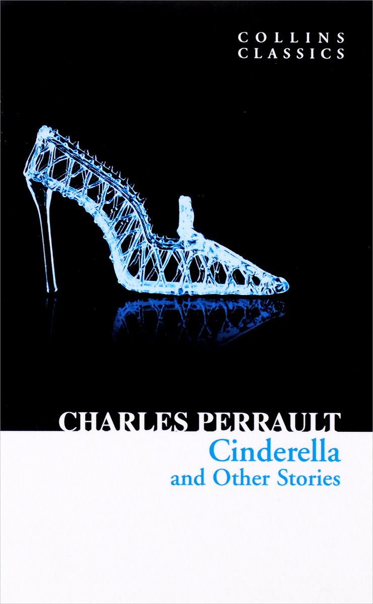 a literary analysis of cinderella or the glass slipper by charles perrault