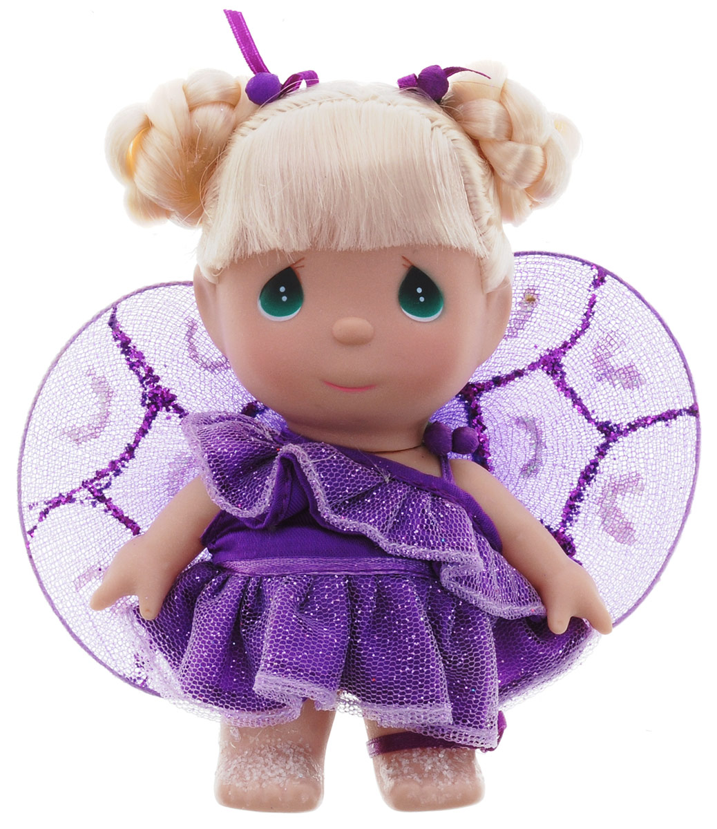 Precious Moments Мини-кукла Волшебный виноград precious moments мини кукла бабочка цвет наряда розовый сиреневый