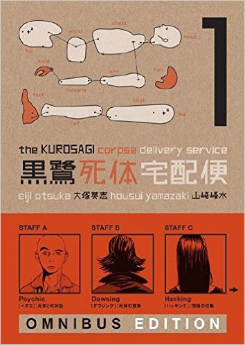 The Kurosagi Corpse Delivery Service: Omnibus Edition: Book 1 abhishek kumar sah sunil k jain and manmohan singh jangdey a recent approaches in topical drug delivery system