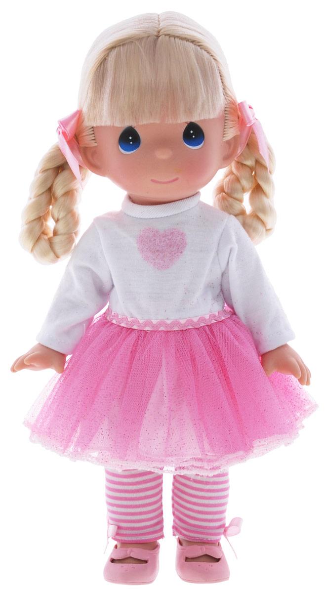 Precious Moments Кукла Модница куклы и одежда для кукол весна озвученная кукла саша 1 42 см