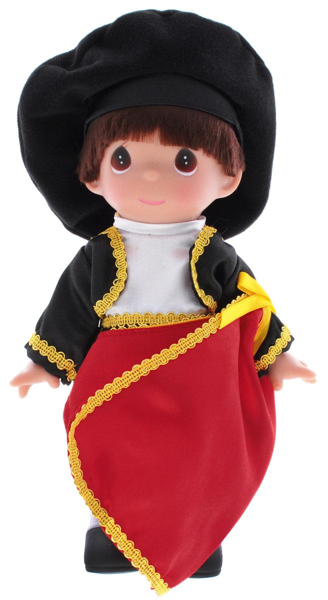 Precious Moments Кукла Сантьяго Испания precious moments кукла покахонтас