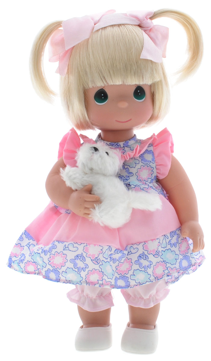 Precious Moments Кукла Друзья навеки