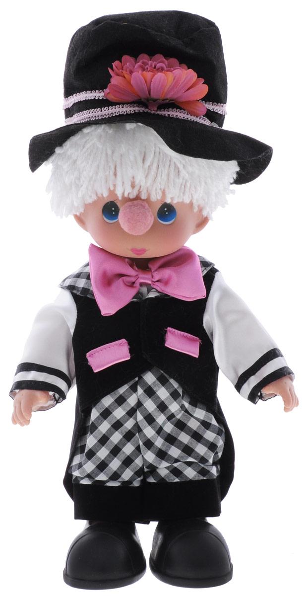Precious Moments Кукла Клоун мальчик куклы и одежда для кукол precious кукла балерина рыжая 30 см