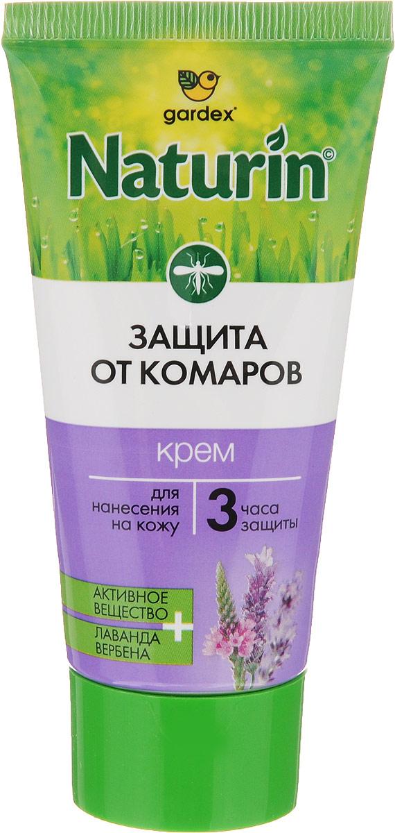 Крем от комаров Gardex Naturin, 50 мл38580100Крем Gardex Naturin специально разработан длябережной защиты.Он эффективно защищает от укусов комаров,москитов и мокрецов в течение трехчасов. Благодаря активным веществам лаванды ивербены крем ухаживает за кожей,смягчая и увлажняя ее. Несодержит спирт. Состав: 10% N,N-диэтилтолуамид, гелевая основа,эфирные масла вербены и лаванды (отдушка), вода.Товар сертифицирован.