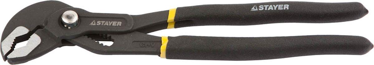 Клещи Stayer переставные усиленные, тип К, 250 мм2239_z01