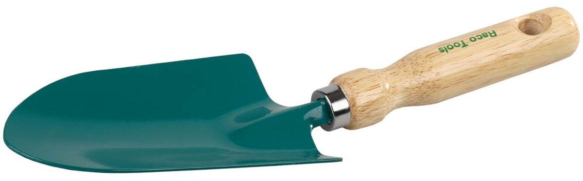 Совок широкий Raco Traditional, с деревянной ручкой, 295 мм42074-53577