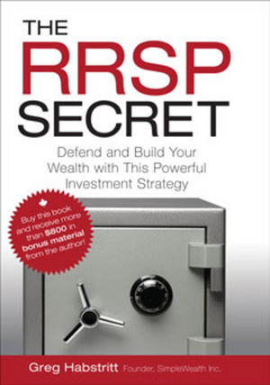 The RRSP Secret: Defend and Build Your Wealth with This Powerful Investment Strategy shivaki stv 24ledg9
