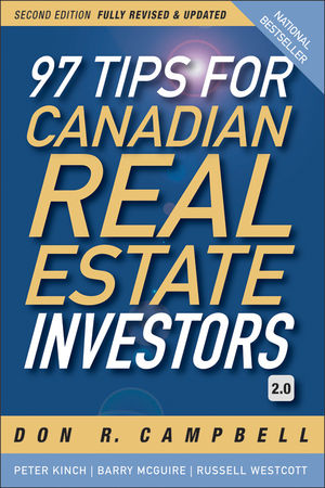97 Tips for Canadian Real Estate Investors 2.0 obioma ebisike a real estate accounting made easy