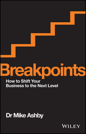 Breakpoints: How to Shift Your Business to the Next Level carbohydrate doped mgb2 superconductor for magnet application